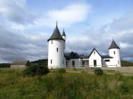 5 bedroom Detached home for sale in Torness, Inverness