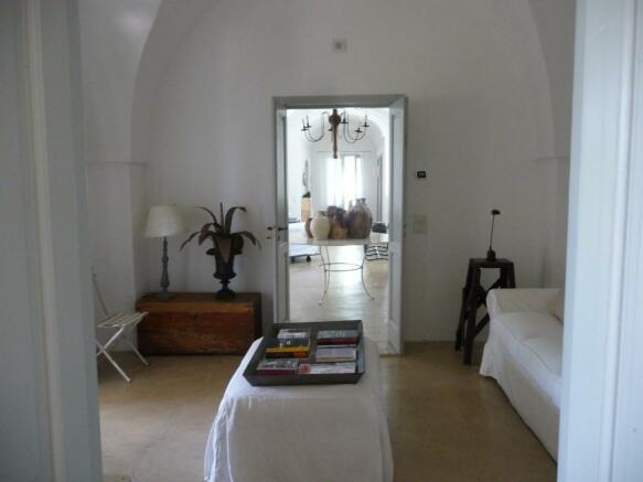 Reception 2/bedroom 4