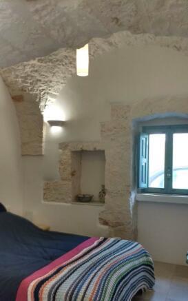Bedroom 2 in lamia