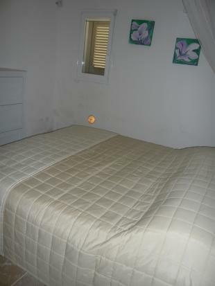 Bedroom 2 in villa 1