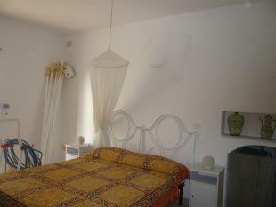 Bedroom 2 in villa 2