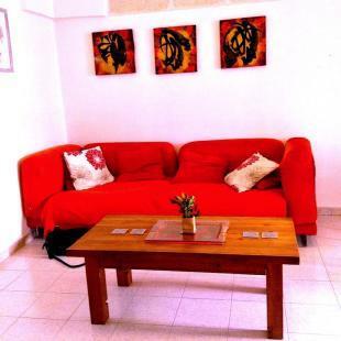 Reception Apartment 2