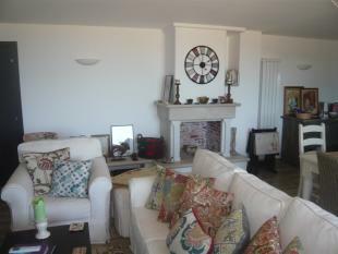 Apartment 1 reception