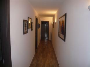 Apartment 1 hallway