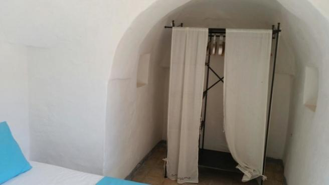Bedroom 2 in trullo