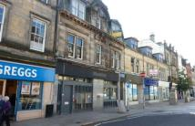 property to rent in 216 High Street, Kirkcaldy, Fife, KY1 1JT