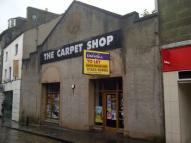 Dunfermline Shop for sale