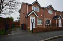 semi detached home in Hacking Street...