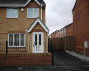 2 bed semi detached property in Barrowhill Road...