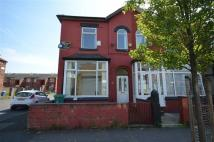 3 bedroom Terraced property to rent in Gill Street, Blackley...