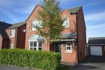 Detached property to rent in Kings Road, Audenshaw...
