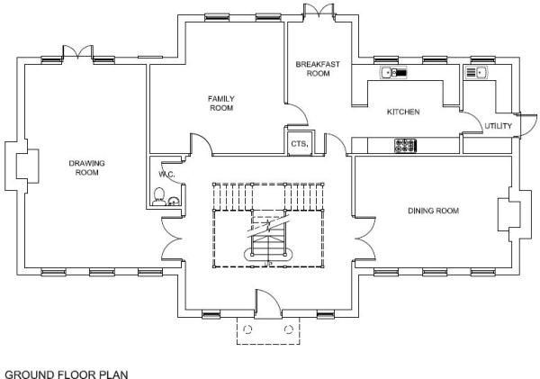 GF Floorplan