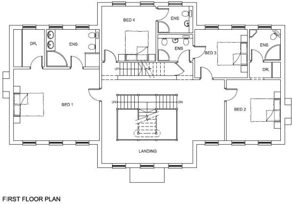 FF Floorplan