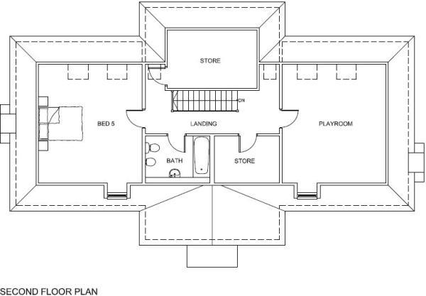 SF Floorplan