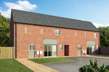 new home in Green Lane, Tutbury...