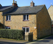 3 bedroom Cottage in Broadlands...