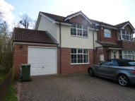 Detached house in Temple Close, Abbeymead...