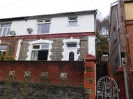 3 bed semi detached property in Gwyddon Road, Abercarn