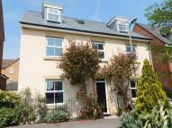 Detached house for sale in Buzzard Way, Cwm Calon