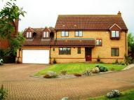 5 bed Detached house in Littlebury Close...