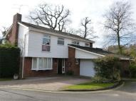 Detached property in Foster Close, Stevenage...