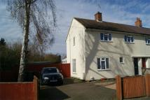3 bed semi detached home in Eastern Way...