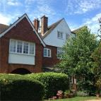Flat in Sollershott East...