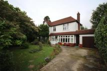 4 bed Detached property in Cashio Lane, Letchworth...
