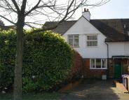 Cottage for sale in Green Lane, Letchworth...