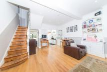 4 bedroom semi detached home in Mimosa Street, London...