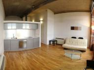 Studio apartment to rent in New York Loft Style...