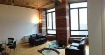 1 bed Flat to rent in 1 Bed Furnished...
