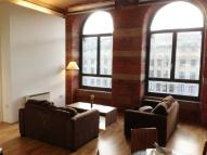Flat to rent in New York Loft Style 1...