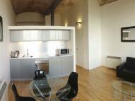 Velvet Mill Studio flat