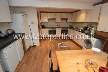8 bed Terraced home in Headingley Avenue...