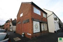 2 bedroom Flat to rent in Strutt Road, Burbage...