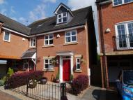Terraced property to rent in Fosse Close, Burbage...