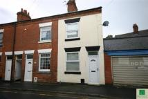 Town House in St Peter Street, Syston...
