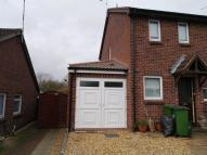 1 bedroom Flat to rent in Spinney Close...