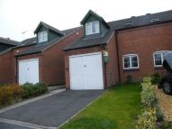 3 bed semi detached home in Outram Drive...
