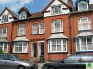 1 bedroom Flat in Glenfield Road...