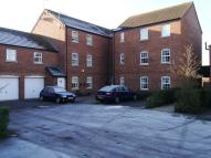 Apartment to rent in Heron Court, Hinckley...