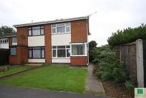 semi detached house to rent in Lochmore Way, Hinckley
