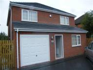 3 bed Detached house in Glen Park Avenue...