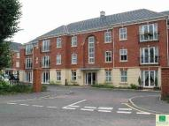 Apartment in Bosworth House Hinckley...