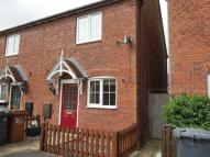 2 bedroom semi detached property to rent in Merry Hurst Place...