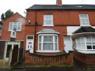 3 bed Terraced property to rent in Church Road...