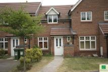 Town House to rent in Packhorse Drive...