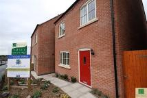Detached house to rent in Chapel View, Ratby Road...
