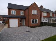4 bedroom Detached property in Sapcote Road, Burbage...